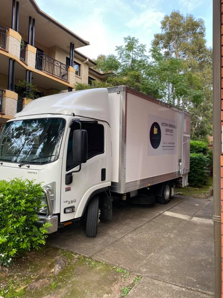 Professional Home Removals Company In Sydney