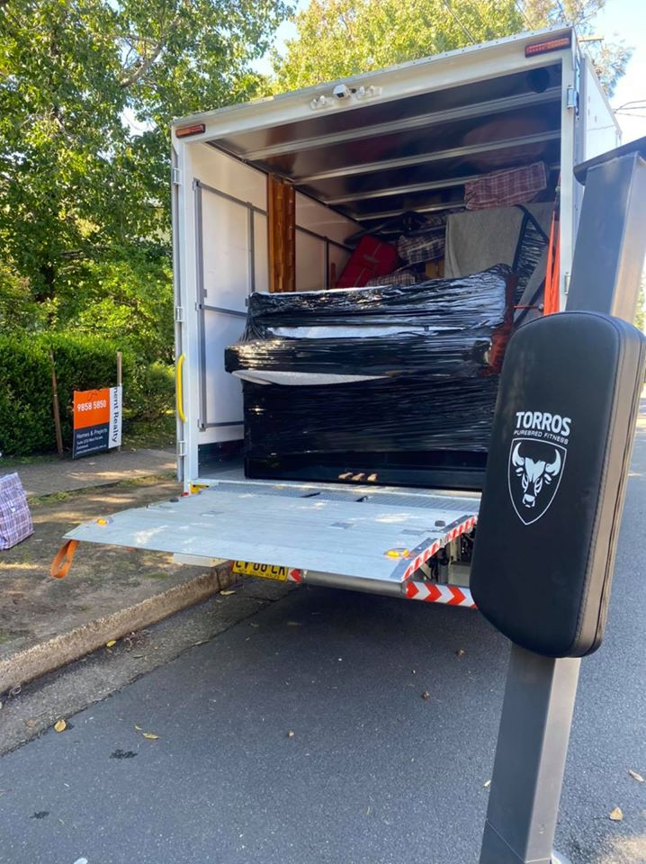 Victory Removals
